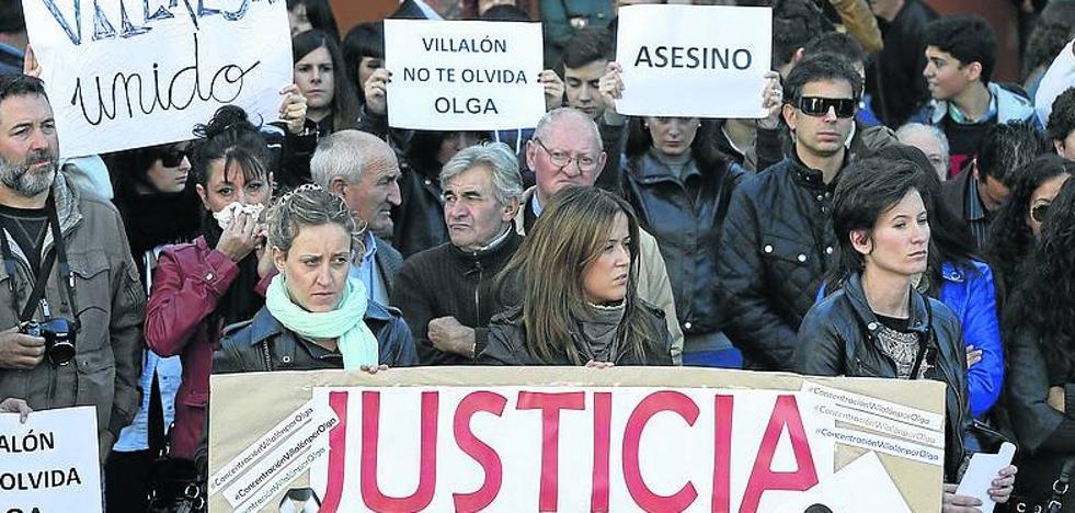«El pueblo de Villalón ya avisó de que Valentín Tejero volvería a atacar»