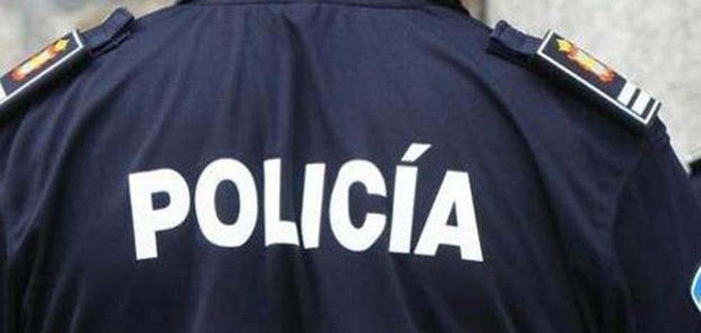 Detenidos en Ponferrada cuatro menores que propinaron una paliza a un policía local fuera de servicio