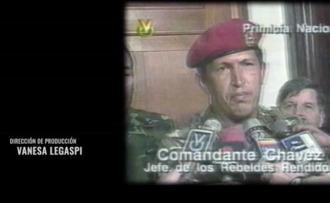 El parecido razonable de la cabecera de 'Salvados' con Maduro
