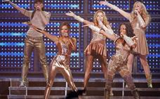 El regreso de las Spice Girls