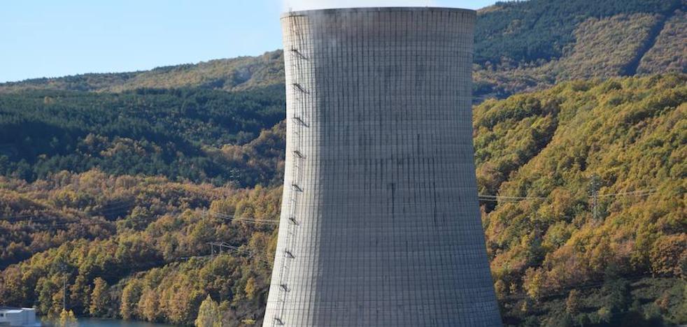 El Gobierno endurece los requisitos para el cierre de la Térmica de Velilla