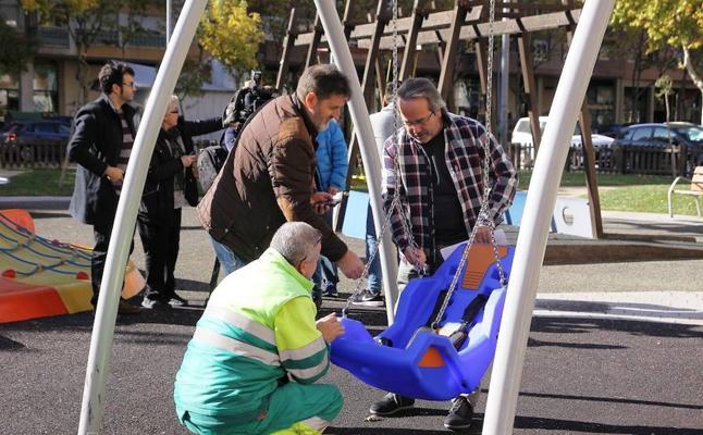 El vandalismo cuesta al Ayuntamiento de Zamora más de 100.000 euros anuales