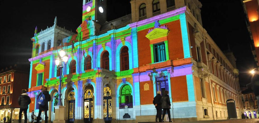 Ya hay fecha para el encendido de las luces de Navidad en Valladolid