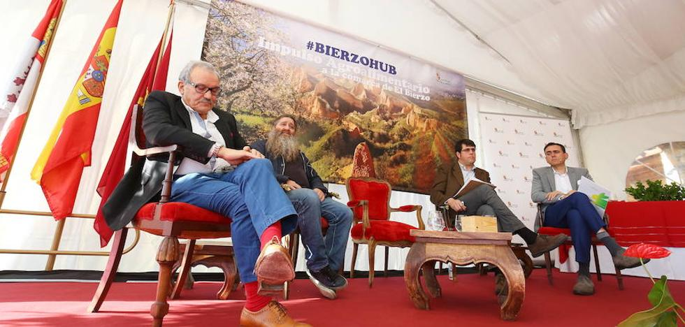La apuesta por la diferenciación y la adaptación al territorio, retos de futuro del sector agroalimentario del Bierzo