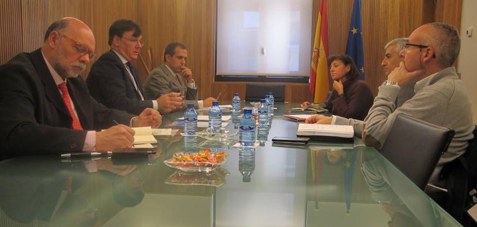 La CHD concluye la ronda de reuniones para dar forma al Pacto Nacional por el Agua