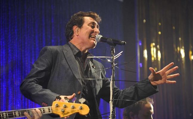 Salen a la venta las entradas para el concierto de Manolo García en Valladolid