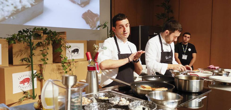 Castilla y León aglutina la cuarta parte de la producción nacional del ibérico