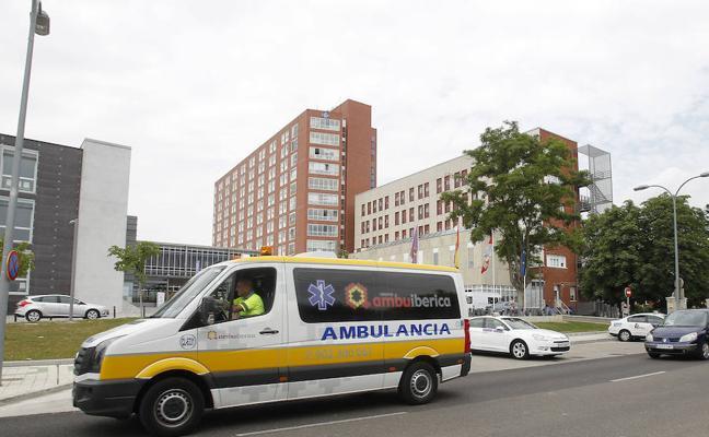 Herido grave un ciclista de 27 años en un choque con un quad en Cervera