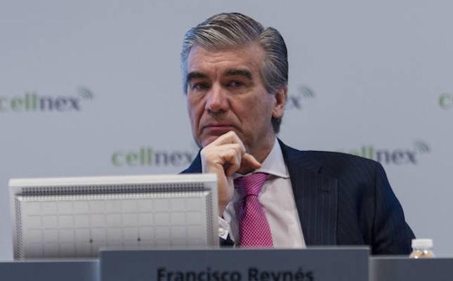 Cellnex ganó 33 millones hasta septiembre e incrementa las ventas un 11%