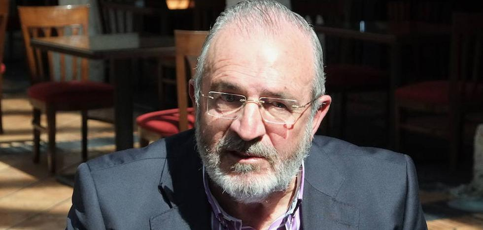 Díaz de Mera intercede por Ornua ante el Parlamento Europeo