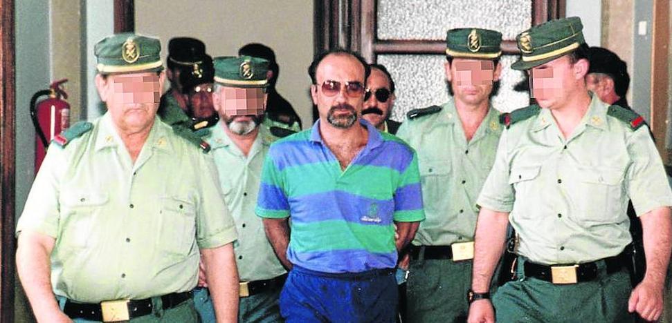 Cerco judicial al 'violador del ascensor' por las agresiones sexuales de Madrid y Segovia