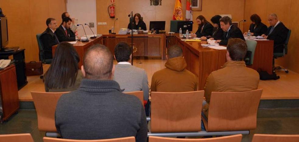 Visto para sentencia el segundo proceso contra los detenidos por los disturbios de Gamonal