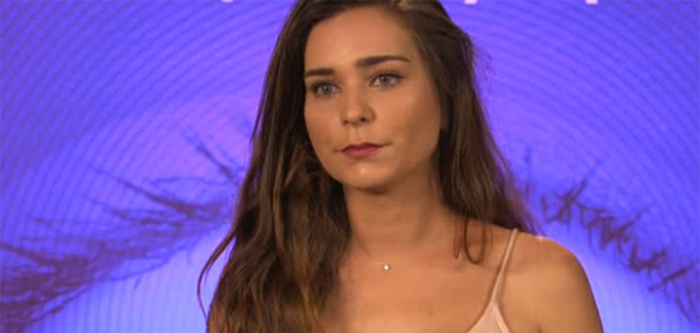 Laura abandona 'Gran Hermano Revolution'