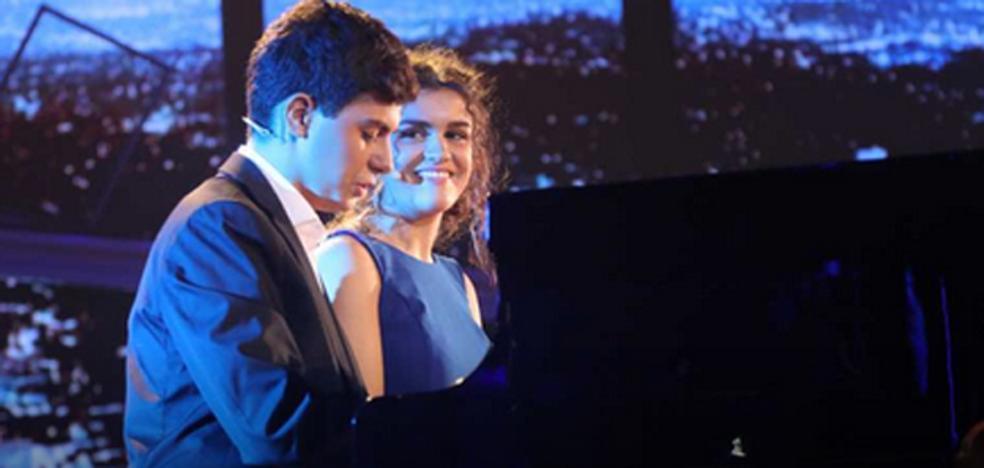 Amaia y Alfred logran realizar 'la mejor interpretación de la historia de OT'