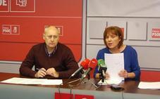 El PSOE de Palencia presenta enmiendas al presupuesto de la Junta por 61,7 millones