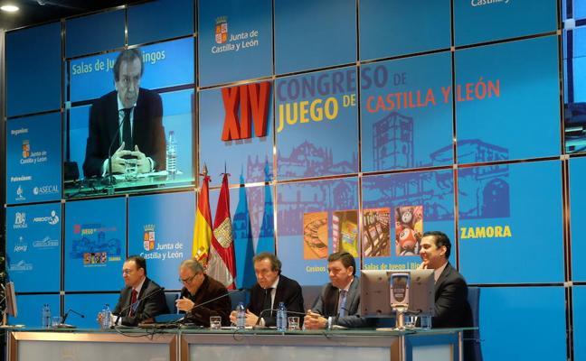 El sector del juego supone 2.000 empleos y 68,5 millones para las arcas de Castilla y León