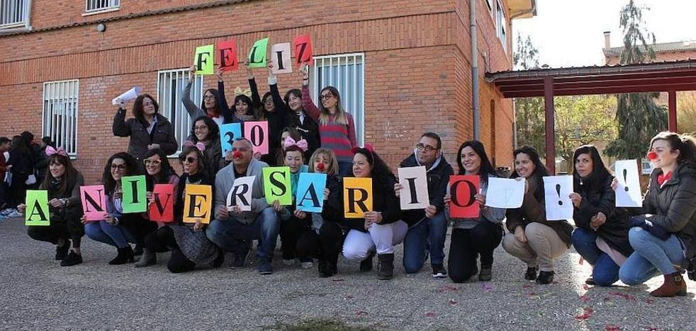 El Instituto Sierra de Ayllón celebra 30 años de su apertura