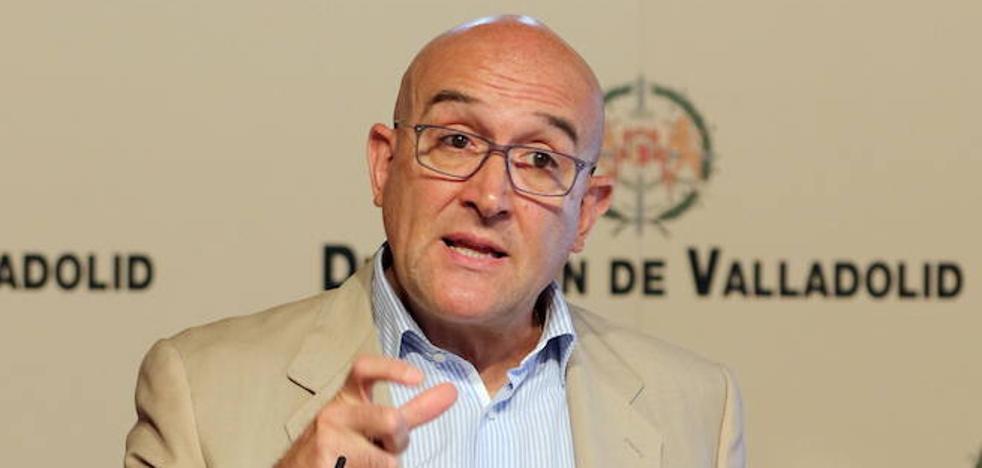La Diputación de Valladolid elimina en sus planes provinciales la aportación del 20% de los ayuntamientos