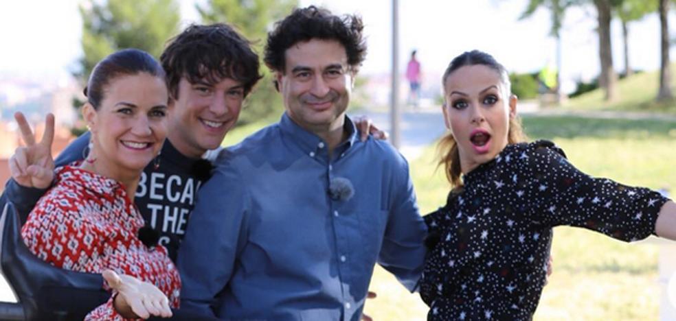 Eva González recuerda su momento más difícil en 'Masterchef Celebrity'
