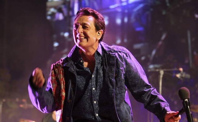 Manolo García programa un segundo concierto en Valladolid al haber agotado las entradas