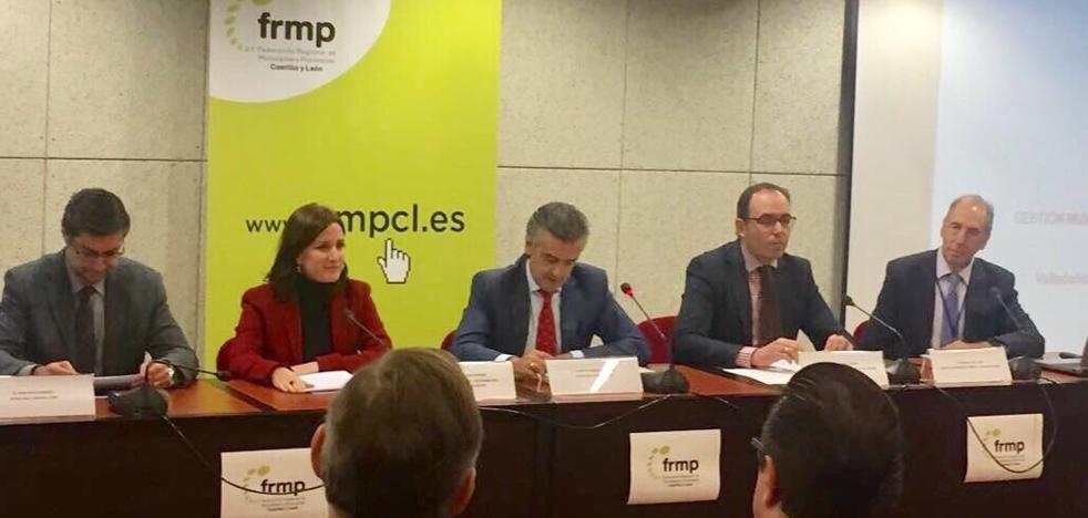 El juez avala la gestión pública del agua en Valladolid y desestima la pretensión del Gobierno de disolver Aquavall