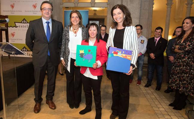 GSK premiada por su compromiso con el empleo de personas con discapacidad