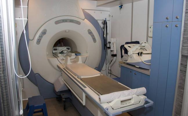 Las resonancias magnéticas se realizarán en una unidad móvil durante cinco semanas en Zamora