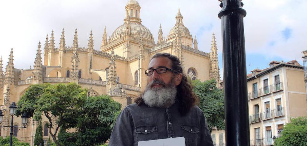 Pablo Zamarrón abre el ciclo del Museo de Segovia sobre patrimonio inmaterial