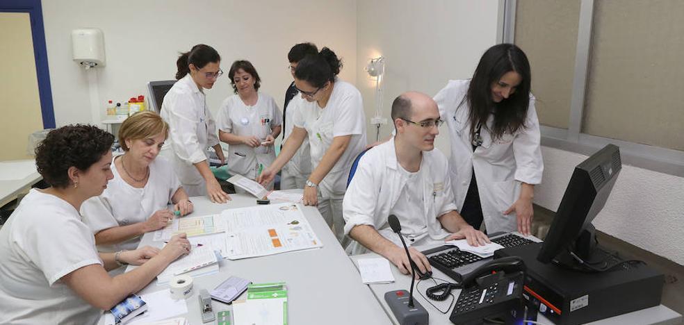 La Unidad de Tiroides de Valladolid, reconocida internacionalmente por su calidad