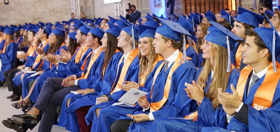 IE, la universidad española favorita para las grandes empresas y la 24 del mundo