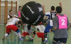 León acoge el I Campeonato Nacional de Kinball
