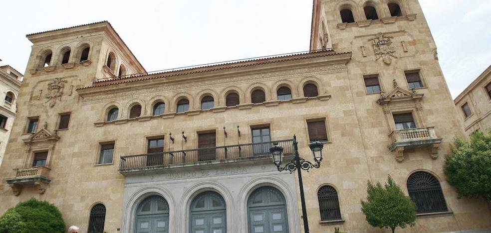 La Junta destina 9 millones a la rehabilitación del antiguo Banco de España para el Centro del Español