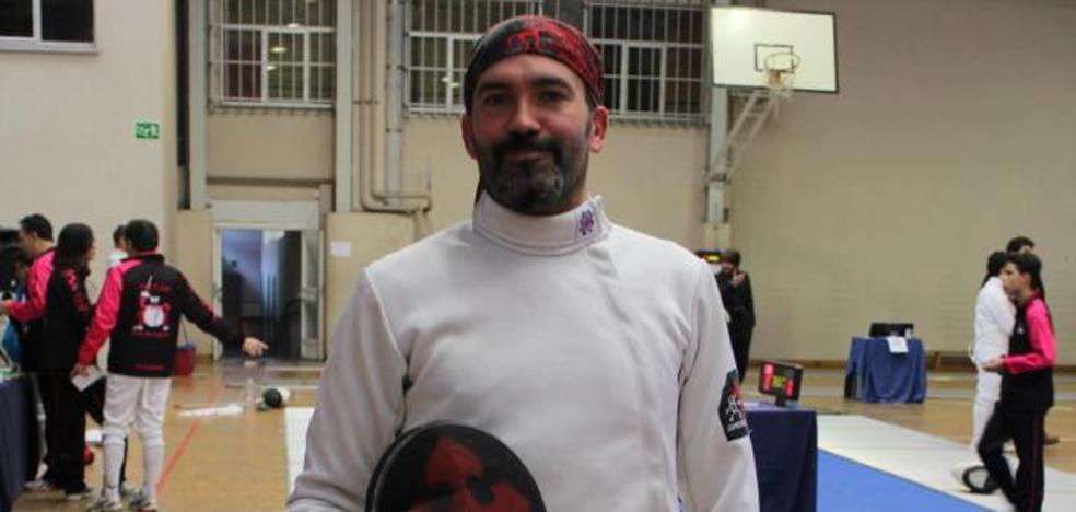 El VCE compite con once tiradores en el I Torneo Nacional de Raking