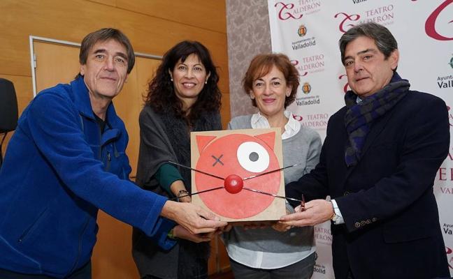 El Festival de Artes Escénicas para bebés cumple cinco años en el Teatro Calderón