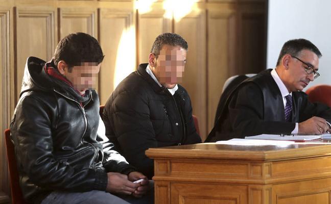 Driss Faceh se declara inocente del asesinato de su mujer en Soria: «No la maté, yo la quería mucho»