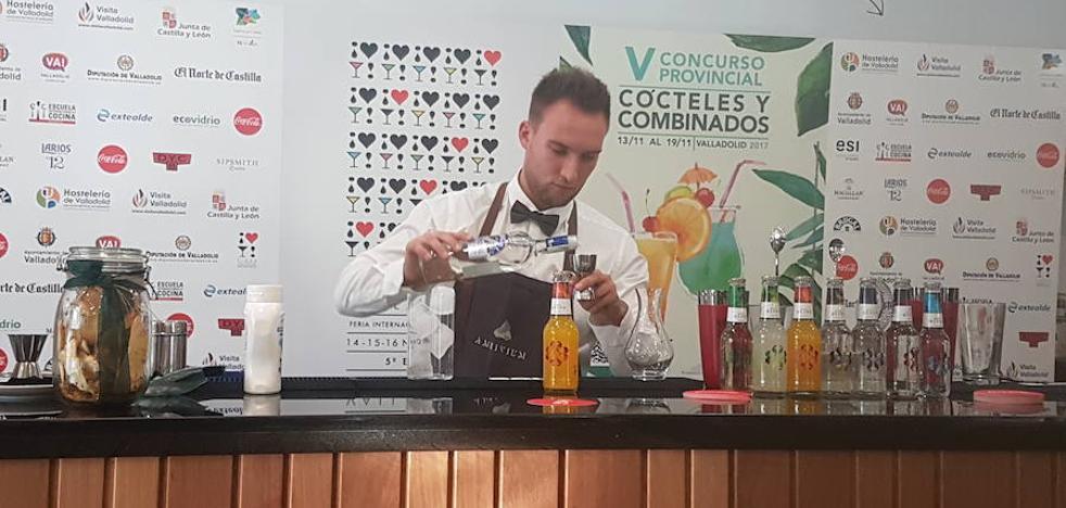 El V Concurso Provincial de Cócteles y Combinados ya conoce a sus ganadores
