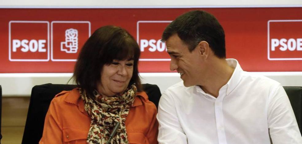 ¿Qué es la Comisión Permanente de la Ejecutiva Federal del PSOE?