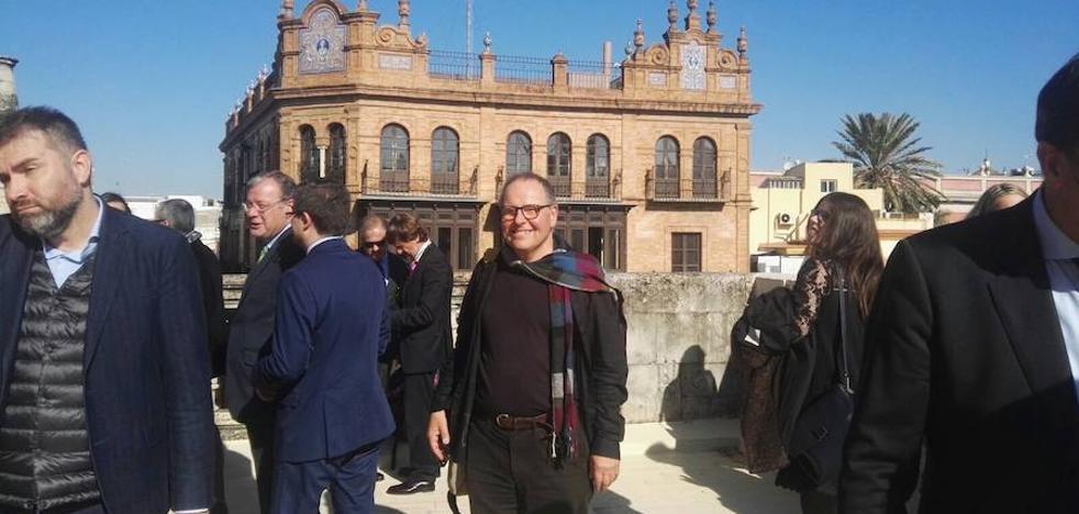 Zamora plantea la promoción de destinos de interior en la asamblea de la Red de Ciudades Ave