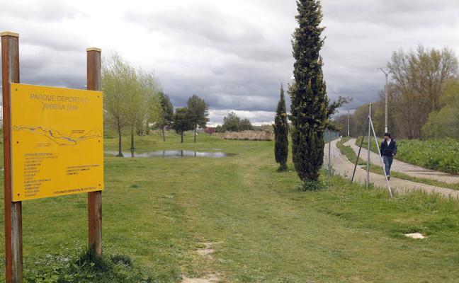 El PSOE pide que se aclare si se creará un parque multiaventura en el Ribera Sur de Palencia