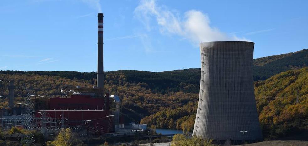 La Junta de Castilla y León pide explicaciones sobre el cierre de las centrales térmicas