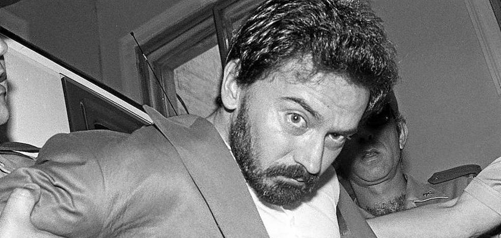El asesino Valentín Tejero se hacía llamar 'Benito' y realizaba chapuzas en Madrid