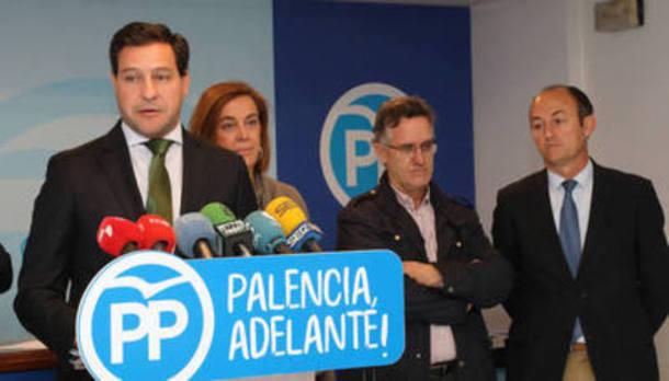 El PP pide a Pedro Sánchez que rectifique para evitar el cierre de la Térmica