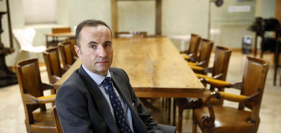 Javier Cid, gerente de Alentia Capital Alternativo, estará con los alumnos de STARTinnova
