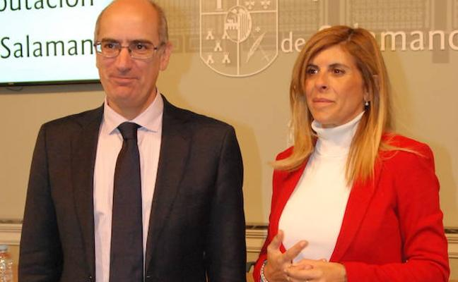La Diputación presenta Forma-T Joven, proyecto para fomentar el empleo juvenil