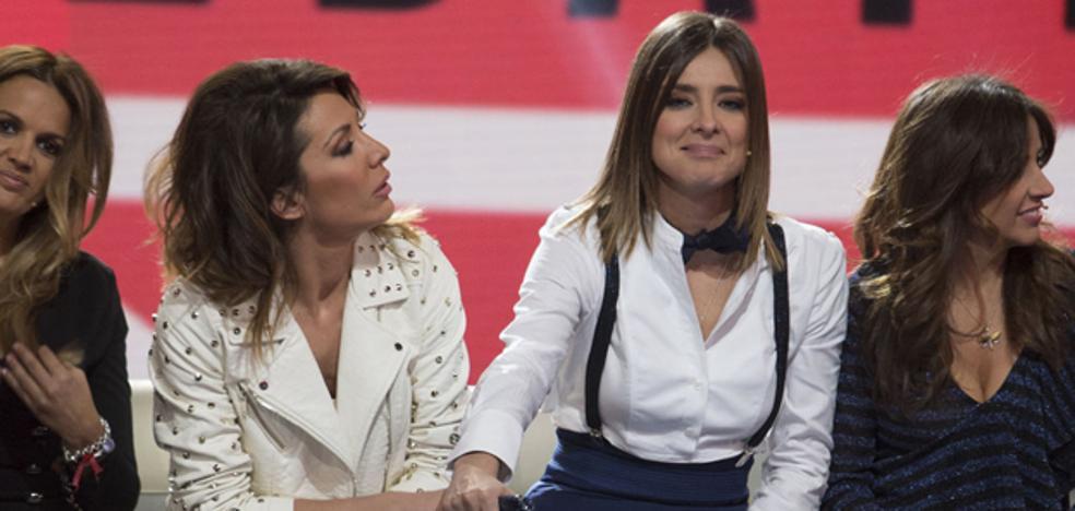 Sandra Barneda y Nagore Robles ya no esconden su relación