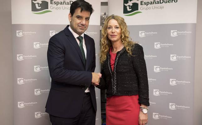 EspañaDuero ofrece financiación preferente a las empresas de formación
