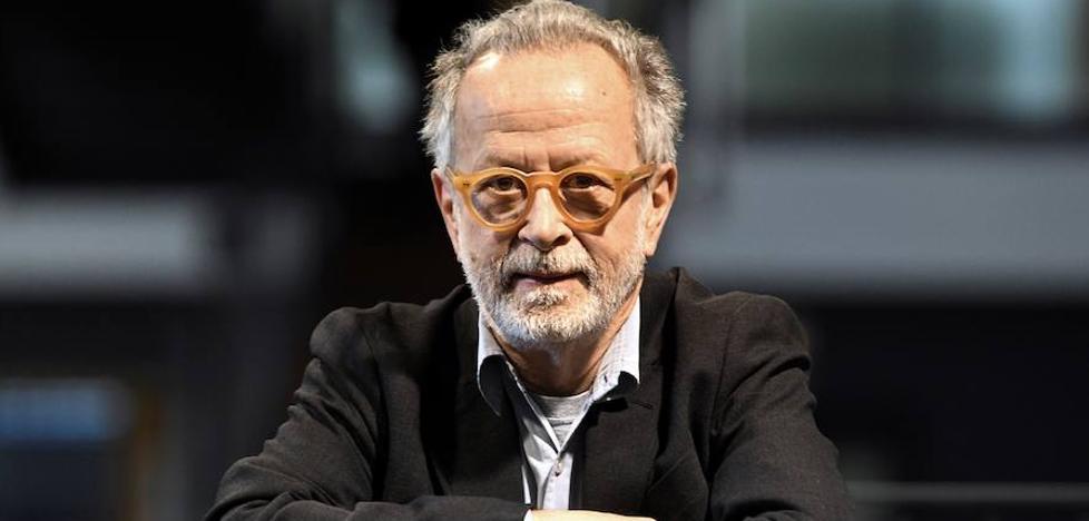 Fernando Colomo: «Ni el guionista más brillante hubiera escrito el guión de Cataluña»