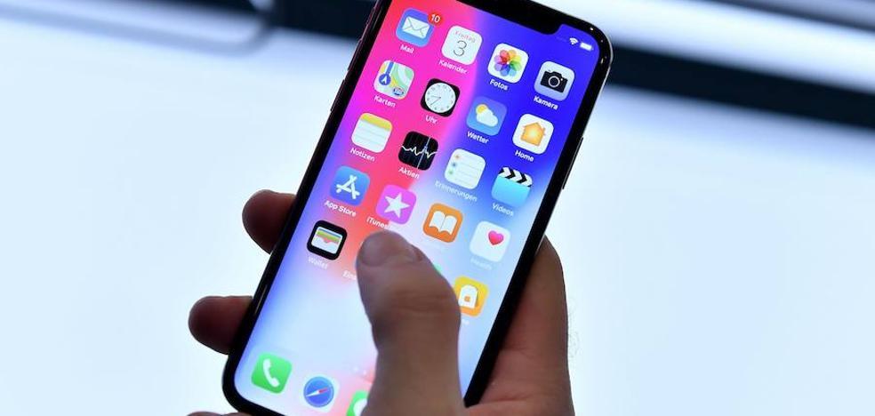Fabricar el iPhone X le cuesta a Apple 314 dólares