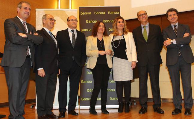 Bankia y Fundación Caja Segovia conceden 23 ayudas para proyectos sociales