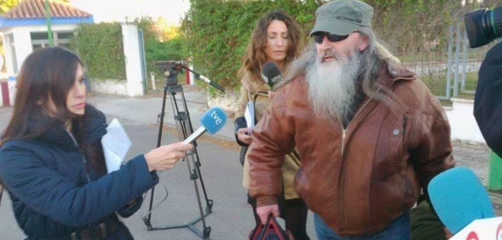 La casera de Valentín Tejero desconocía su historial delictivo